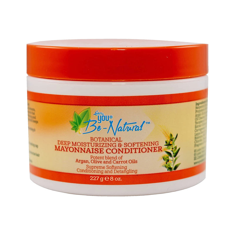 Lusters You Be Natural Deep Moisturising & Softening Mayonnaise Conditioner 227 g