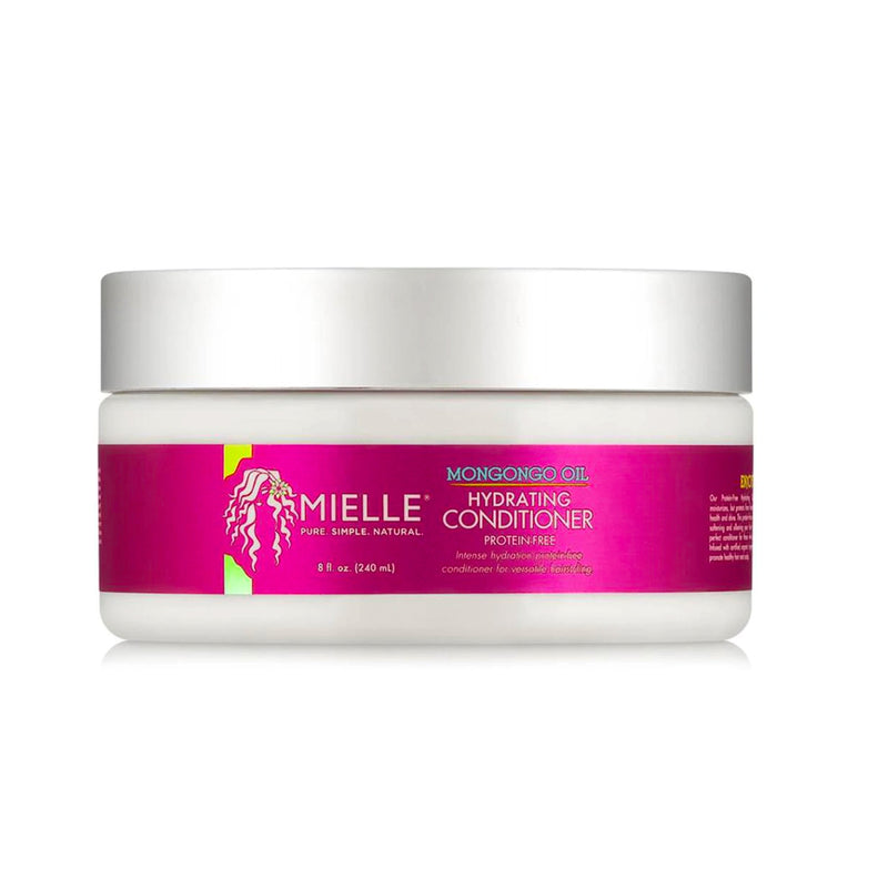Mielle Organics Mongongo Oil Hydrating Conditioner 8 oz - AQ Online