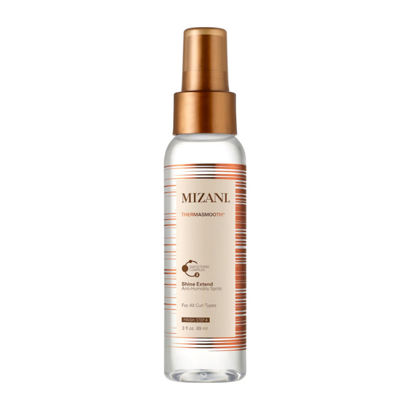 Mizani Thermasmooth Shine Extend 89 ml- AQ Online