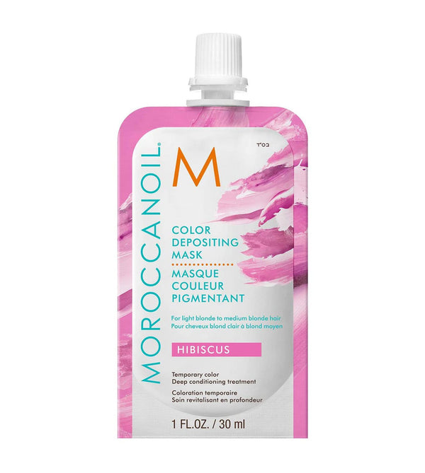 Moroccanoil Color Depositing Mask 30 ml- AQ Online