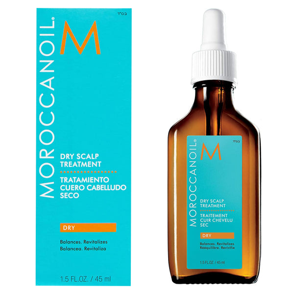 Moroccanoil Dry Scalp Treatment 45 ml - AQ Online