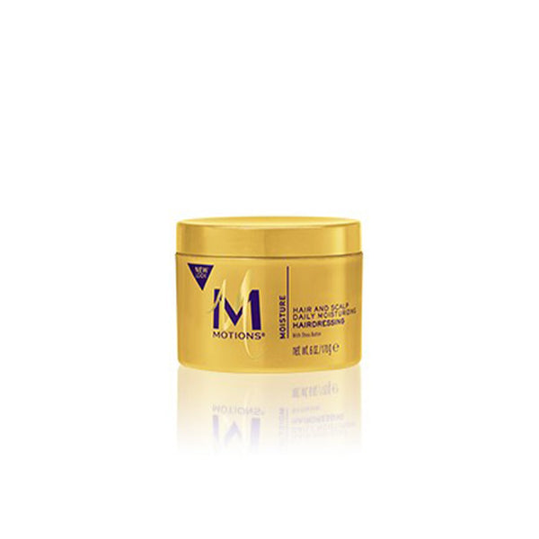 Motions Hair and Scalp Daily Moisturiser 6 oz