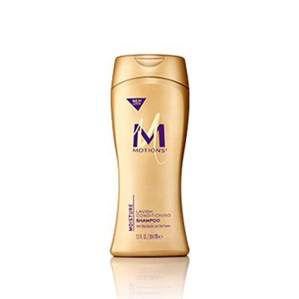 Motions Lavish Conditioning Shampoo 473 ml
