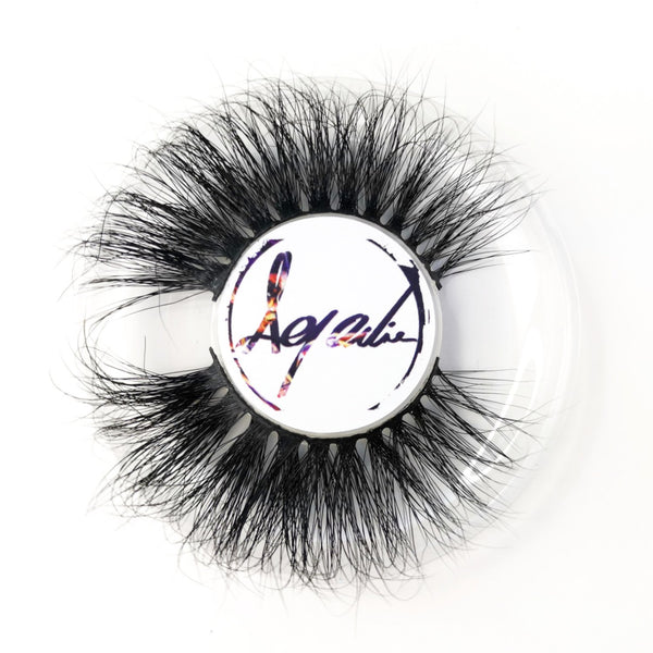 """Mystique"" 5D Luxury Mink Eyelashes"