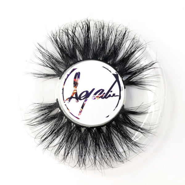 """Nebula"" Luxury 5D Mink Eyelashes"
