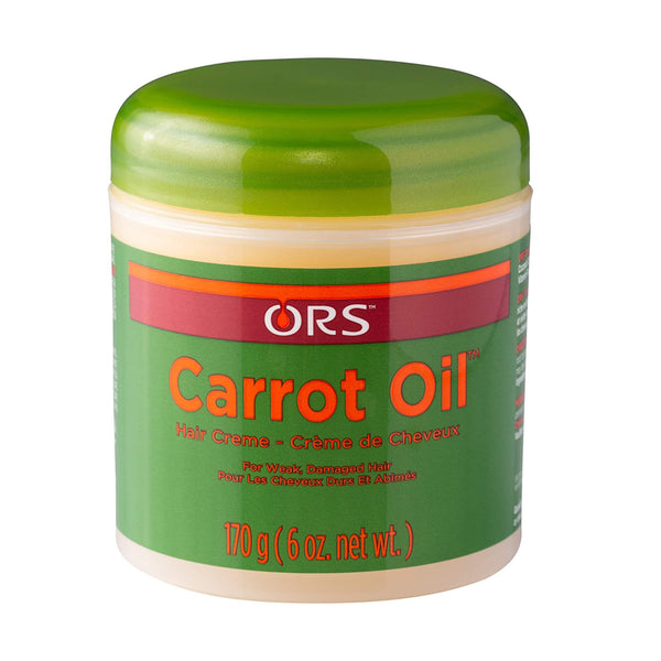 ORS Carrot Hair Creme 170 g - AQ Online