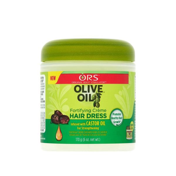 ORS Olive Oil Creme Hairdress for Dry and Thirsty Hair
