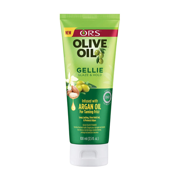 ORS Olive Oil Gellie GLaze and Hold 3.5 oz - AQ Online