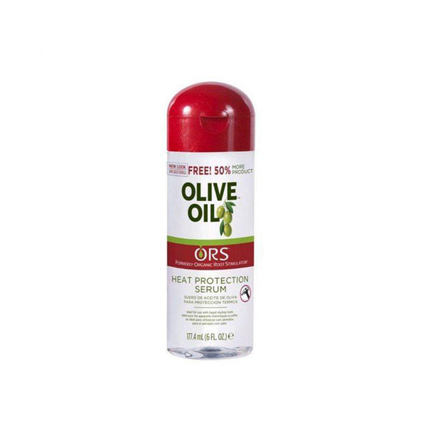 ORS Olive Oil Heat Protection Serum - AQ Online