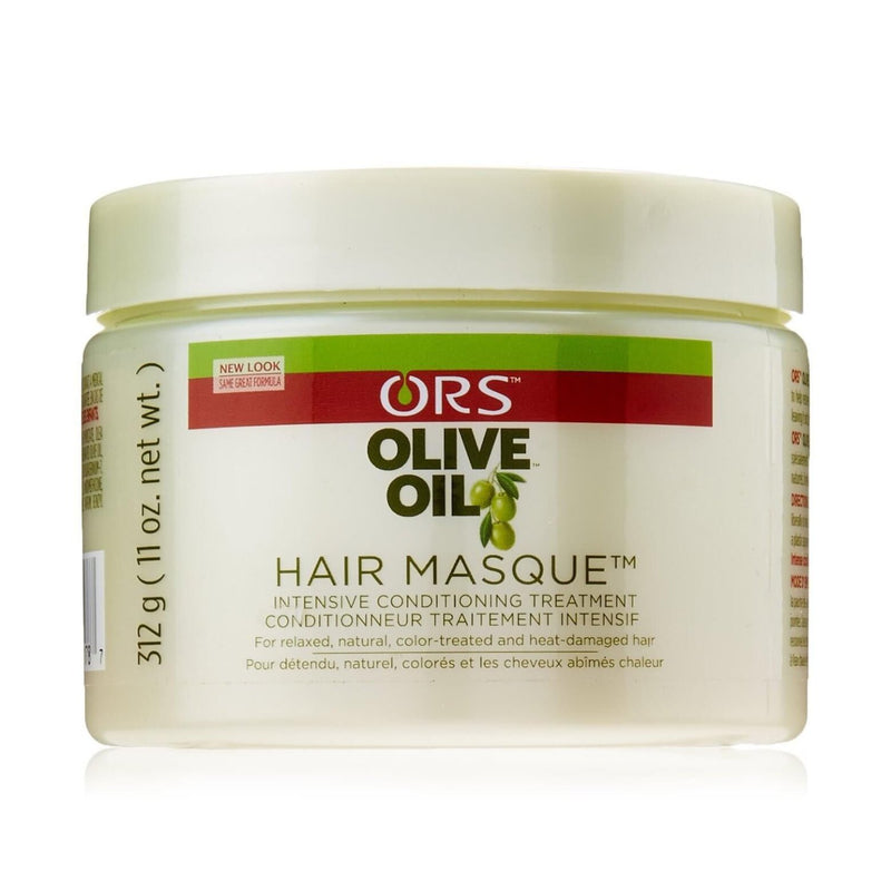 ORS™ Olive Oil Hair Masque Intense Treatment for Heat and Colour Damage 312g