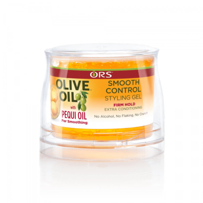 ORS Olive Oil Smooth Control Styling Gelee Gel 241g