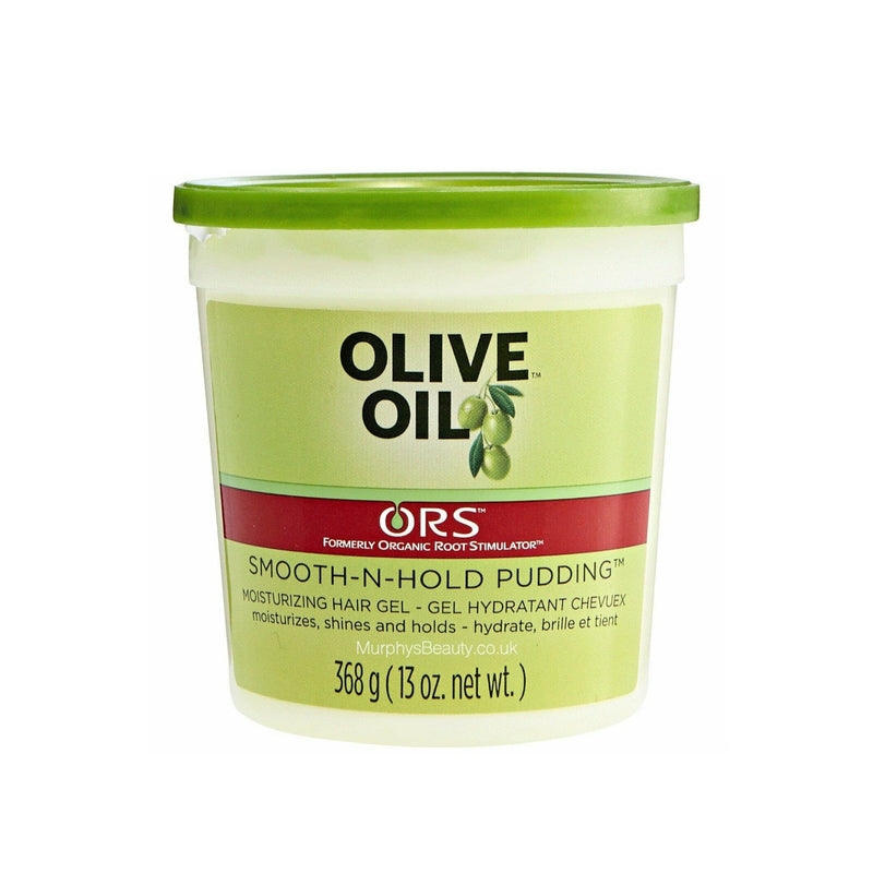 ORS Olive Oil Style & Curl Defining Smooth-N-Hold Pudding