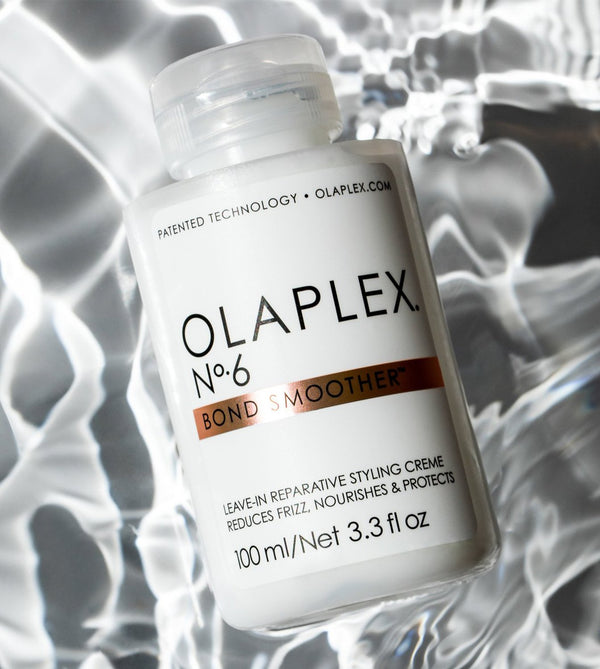 Olaplex No.6 Bond Smoother Leave In Reparative Styling Creme 3.3 oz - AQ Online