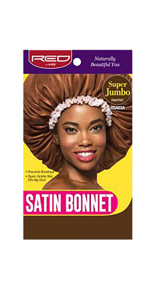 Super Jumbo Bonnet Day & Night Cap - aqnline