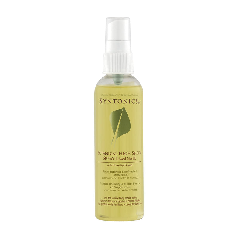 Syntonics Botanical High Sheen Spray Laminate 4oz