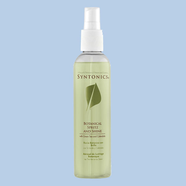 Syntonics Botanical Spritz and Shine 8 oz