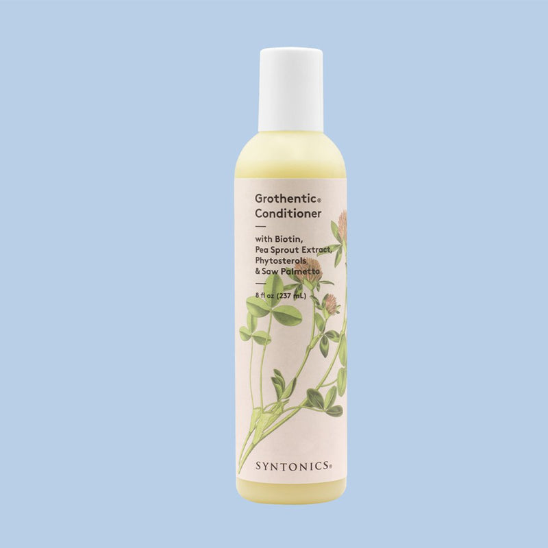 Syntonics Grothentic Conditioner with Biotin