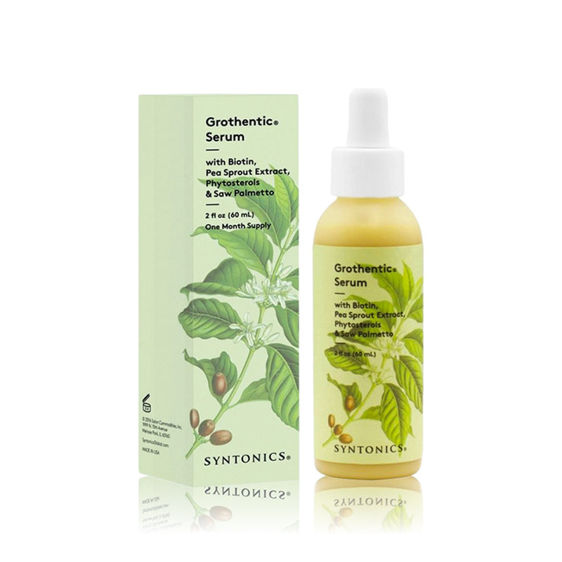 Syntonics Grothentic Serum