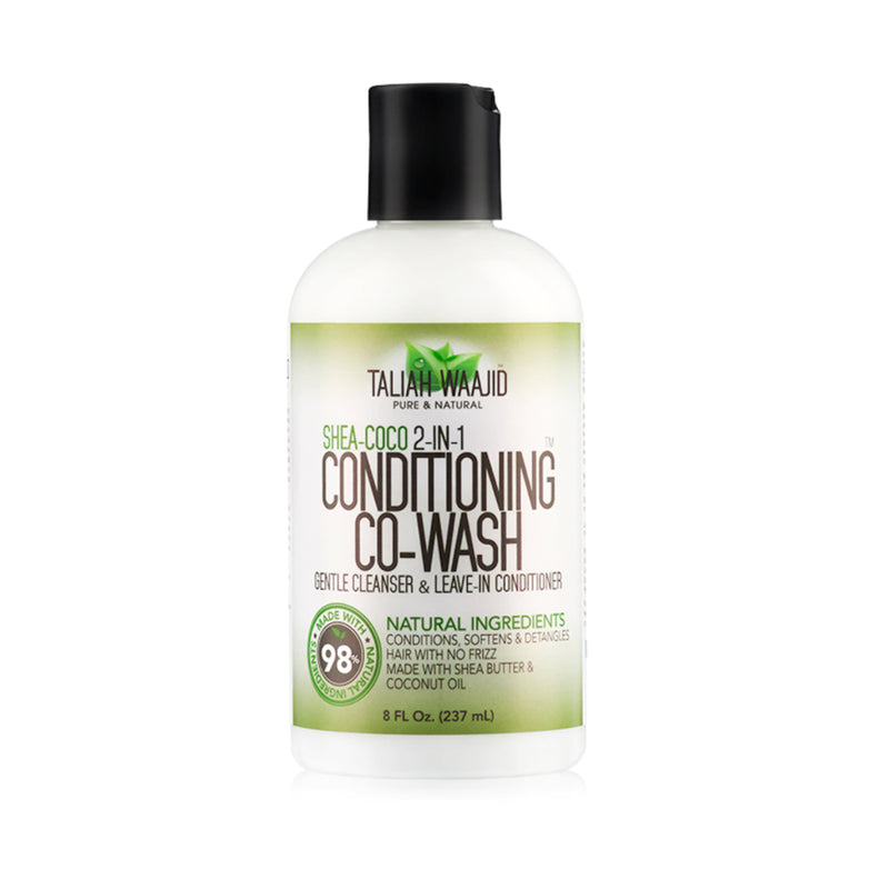 Taliah Waajid Shea Coco Daily Leave-In Conditioner Spray 237 ml- AQ Online