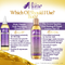 The Mane Choice Multi-Vitamin Scalp Nourishing Growth Oil