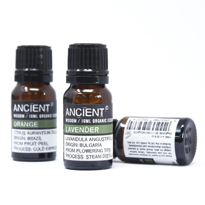 Tea Tree Essential Oil 10ml - AQ Online