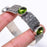 Peridot Gemstone Jewelry Cuff Bracelet Adjustable RC37