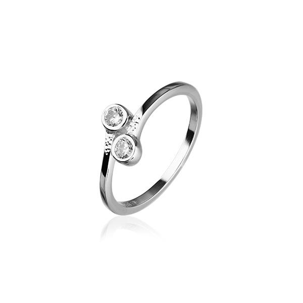 Cupid Silver Ring CR157
