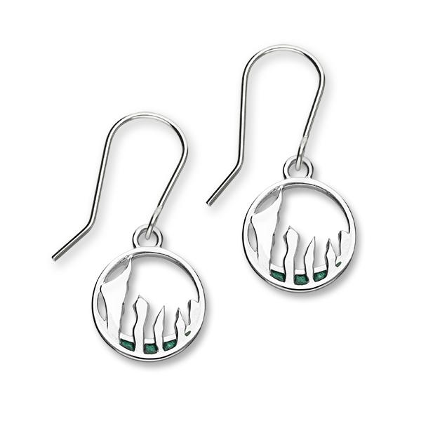 Solstice Silver Earrings EE615