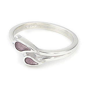 Simply Stylish Silver Ring ER42