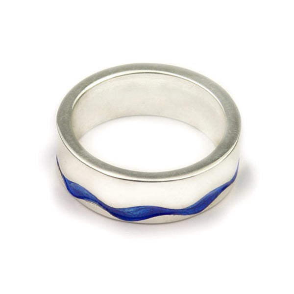 Simply Stylish Silver Ring ER90