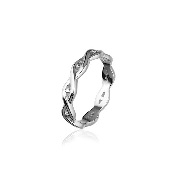 Celtic Silver Ring R153
