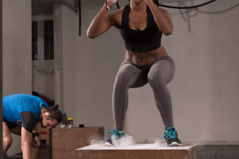 It's important to choose the best supplements for CrossFit to meet the body's unique nutritional needs and avoid getting ripped off.