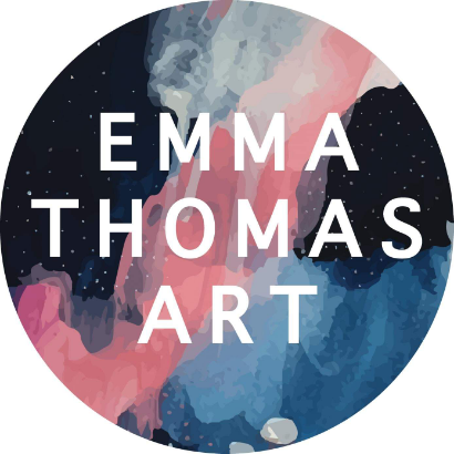 Emma Thomas Art