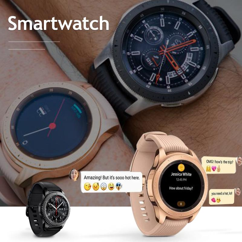 【50% OFF ONLY TODAY】Smartwatch