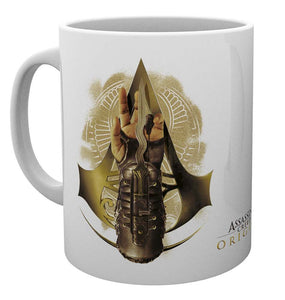 Assassins Creed Origins Dagger Mug