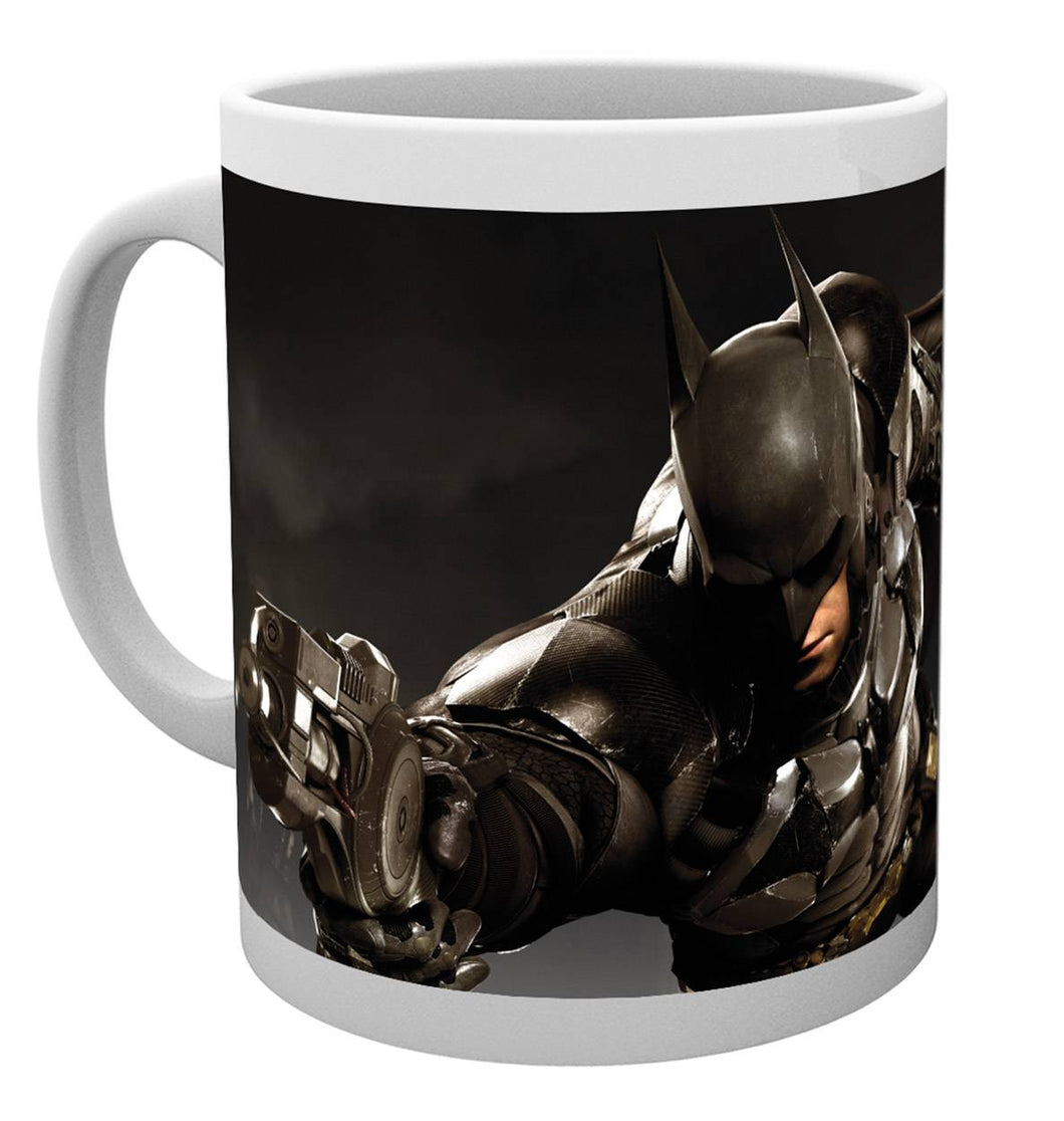Batman Arkham Knight Batman Mug
