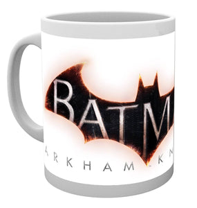 Batman Arkham Knight Logo Mug