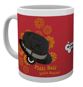 Clockwork Orange Viddy Well Mug