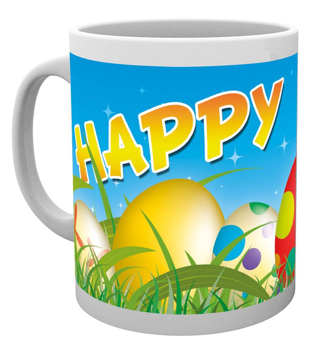 Easter Happy Easter Mug