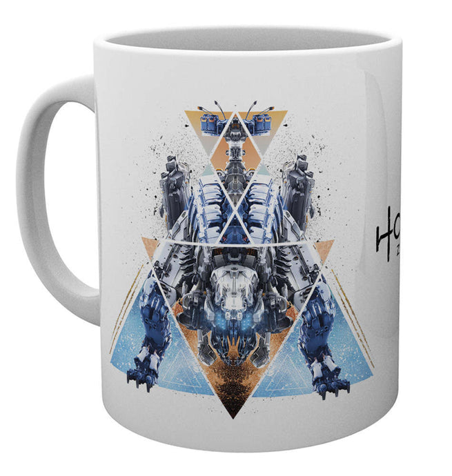 Horizon Zero Dawn Machine Mug