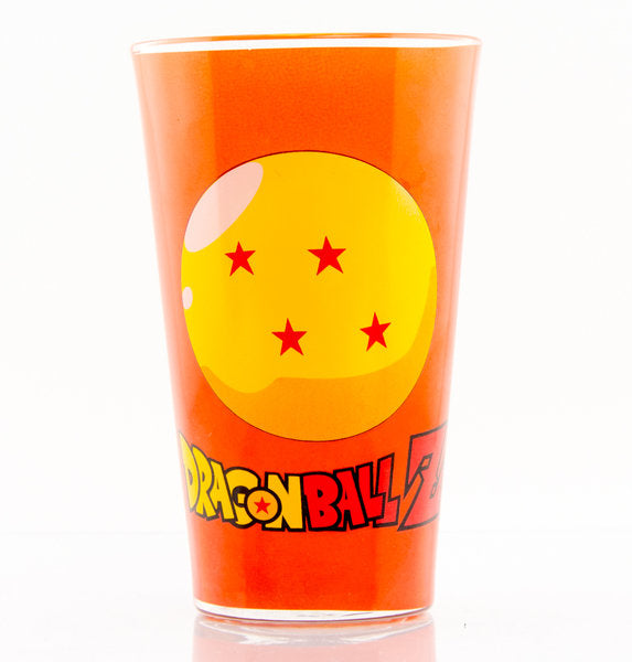 Dragon Ball Z Dragonball Wrap Large Premium Coloured Glass