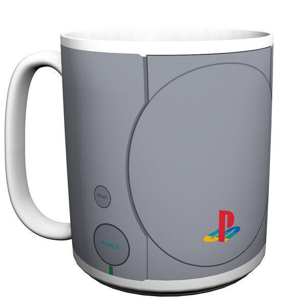 Playstation Console Large Mug