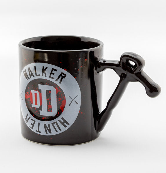 The Walking Dead 3D Daryl 3D Mug