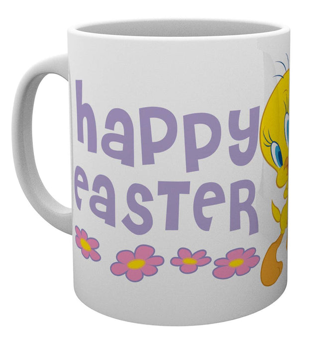 Looney Tunes Tweety Easter Easter Mug