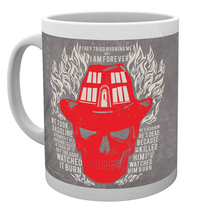 Nightmare on Elm Street I Am Forever Mug