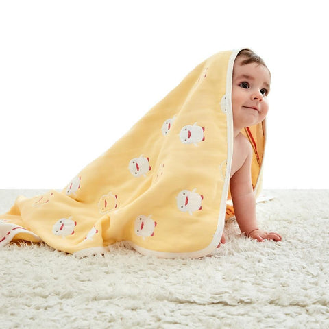 Waterproof Baby Changing Mats Cotton Diapers for Newborn Urine Pads