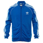 Adidas Superstar Track Jacket Big Kids Style : Cf8553