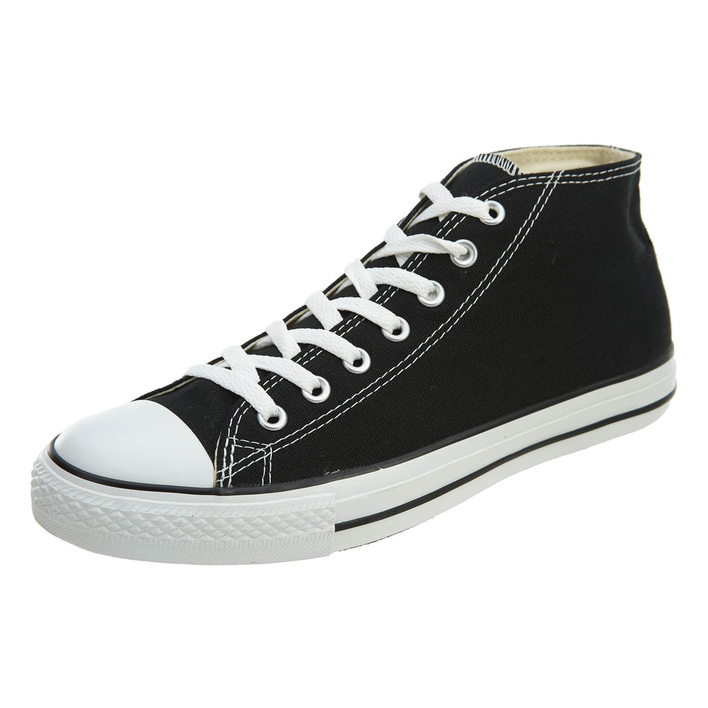 Converse Ct As Clean Mid Unisex Style : 122067f