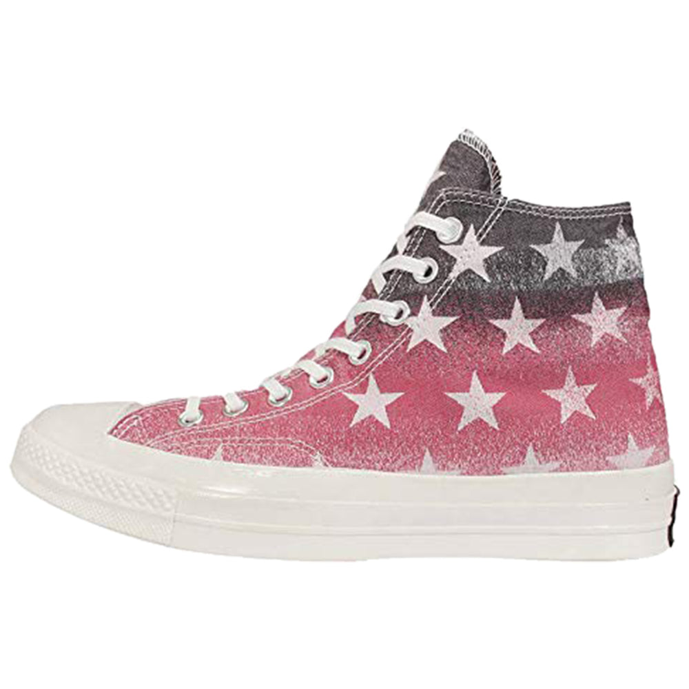 Converse Chuck Taylor All Star '70 (Flag) Unisex Style : 146971c-Casino/Natur