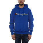 Champion Fleece Pullover Hoodie Mens Style : Gf68y07471-5EC